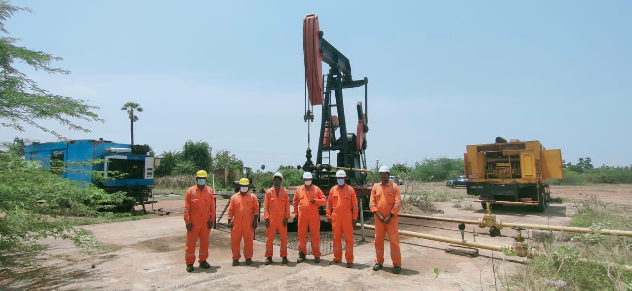 LNG Bharat SRP
