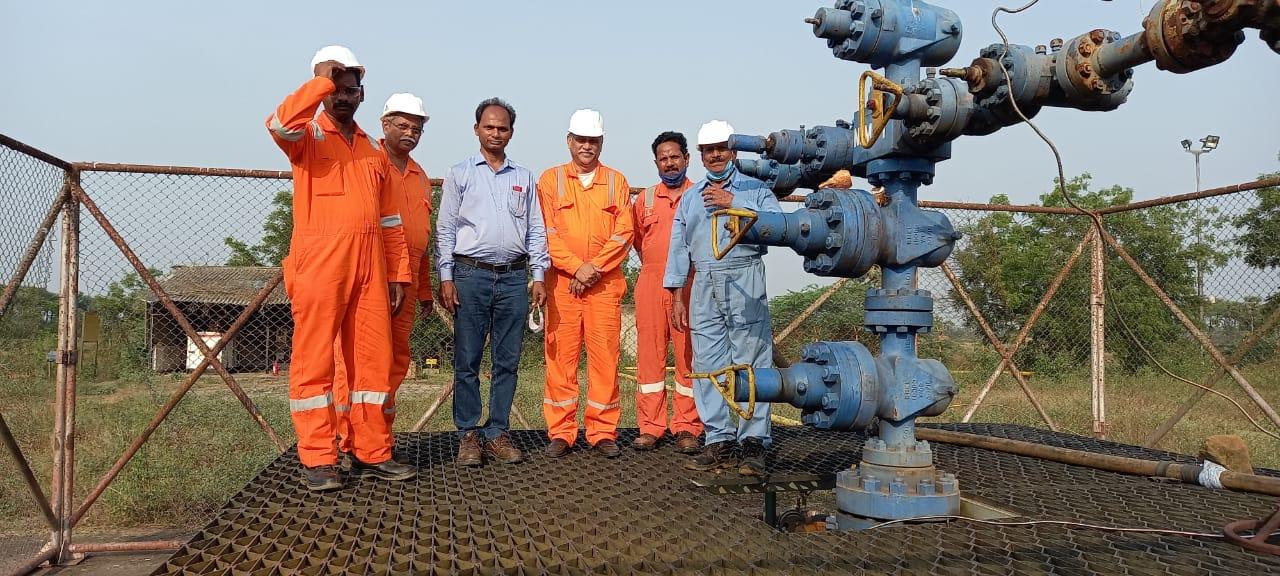 gas Fields monetization